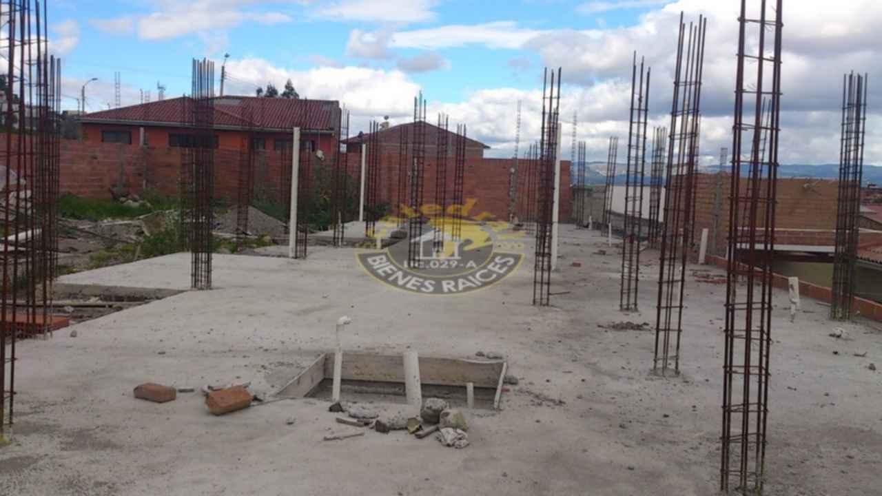 House for Sale in Cuenca Ecuador sector Colegio Ciudad de Cuenca