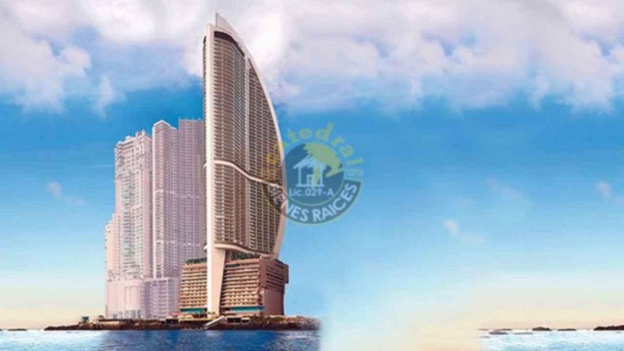Apartment for Sale in Guayaquil Ecuador sector PANAMA - TRUMP OCEAN CLUB