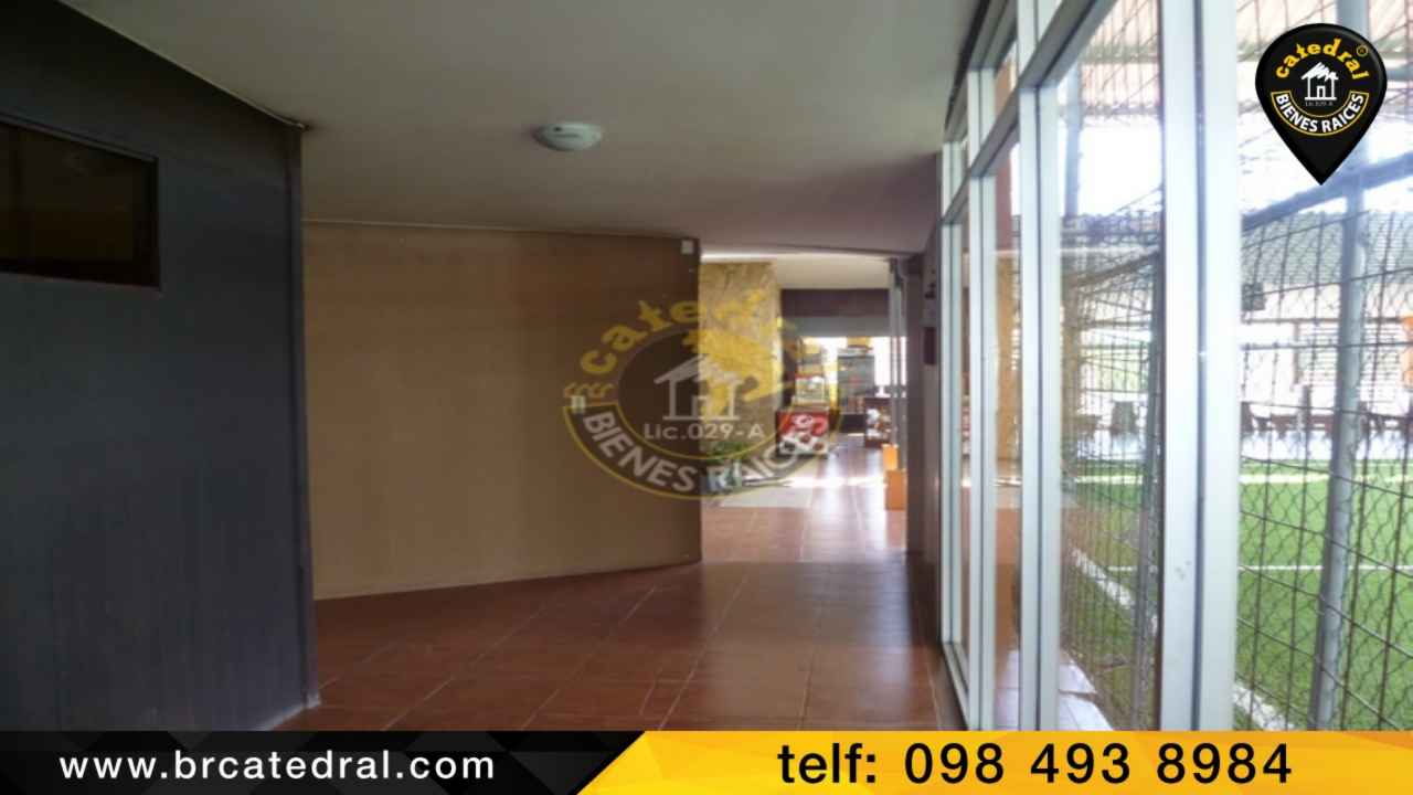 Commercial property for Sale in Azogues Ecuador sector Sector Zhirincay