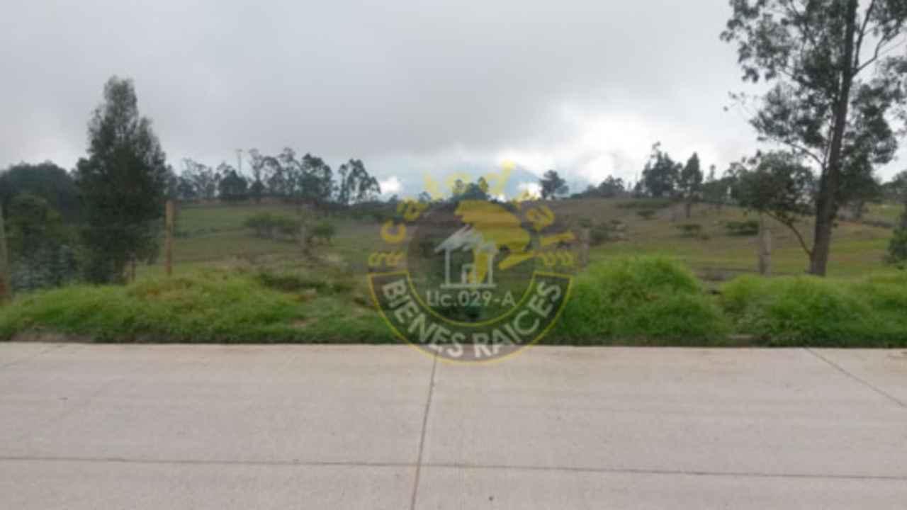 Land for Sale in Cuenca Ecuador sector Susudel