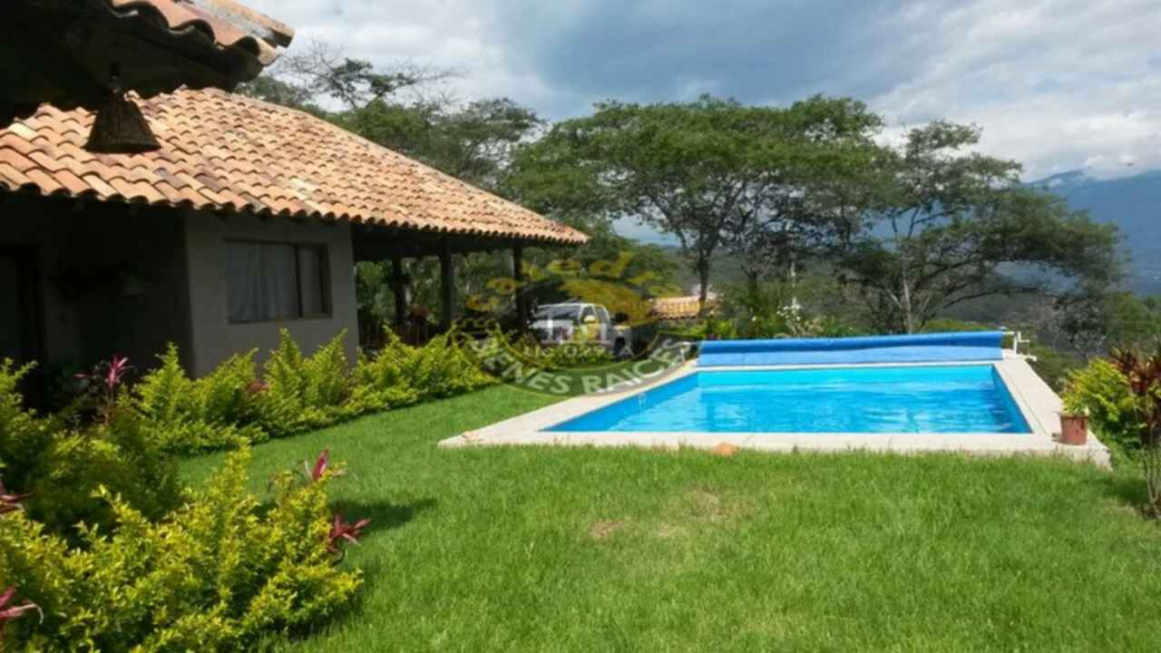 Ranch for Sale in Cuenca Ecuador sector Yunguilla - El Limon
