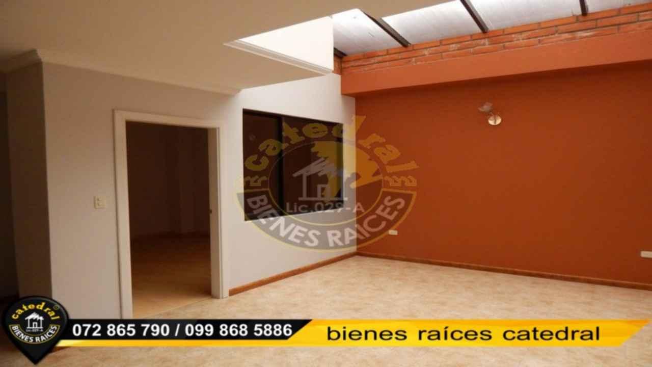 Departamento de Venta en Cuenca Ecuador sector Av Solano