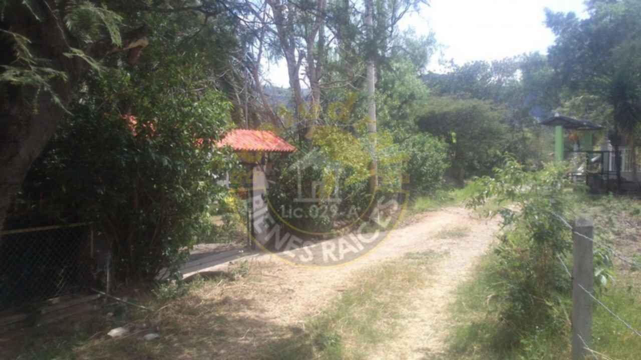 Ranch for Sale in Cuenca Ecuador sector Lentag - Yunguilla