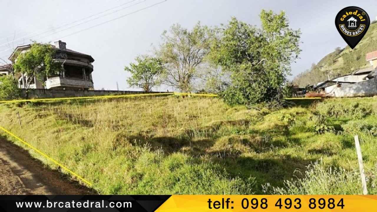 Land for Sale in Azogues Ecuador sector Uchupucun