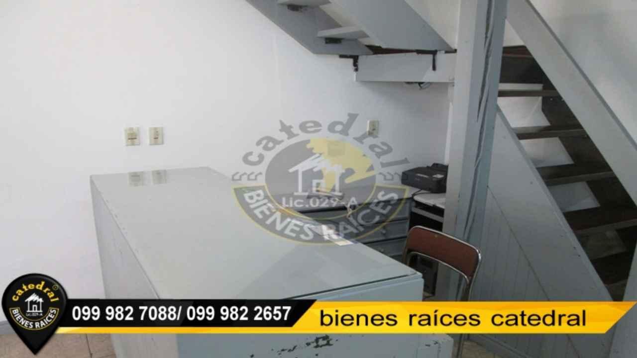 Commercial property for Sale in Quito Ecuador sector Valle de los Chillos/Sangolquí - La Paz/Santa Clara