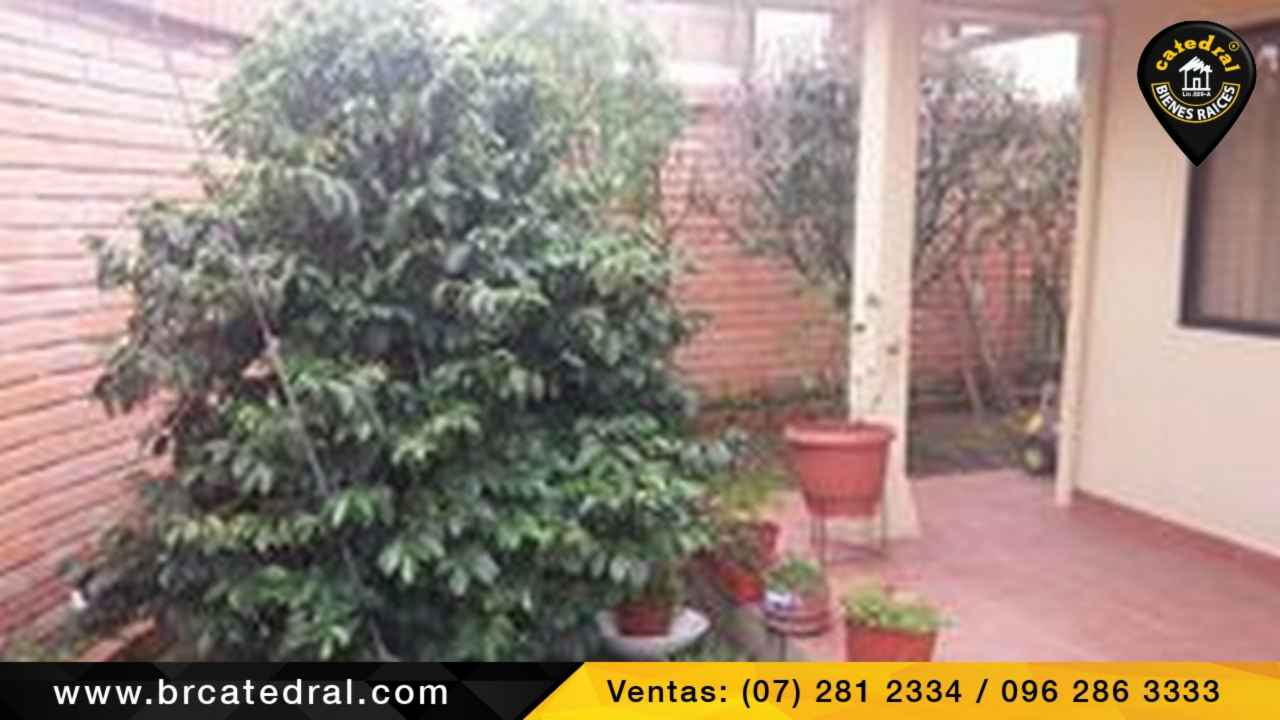 Commercial property for Sale in Cuenca Ecuador sector Ordoñez Lasso- Santa Maria