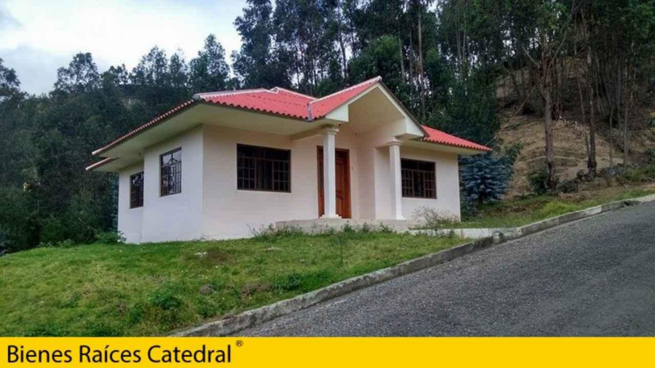 Casas Bonitas En Cuenca Ecuador