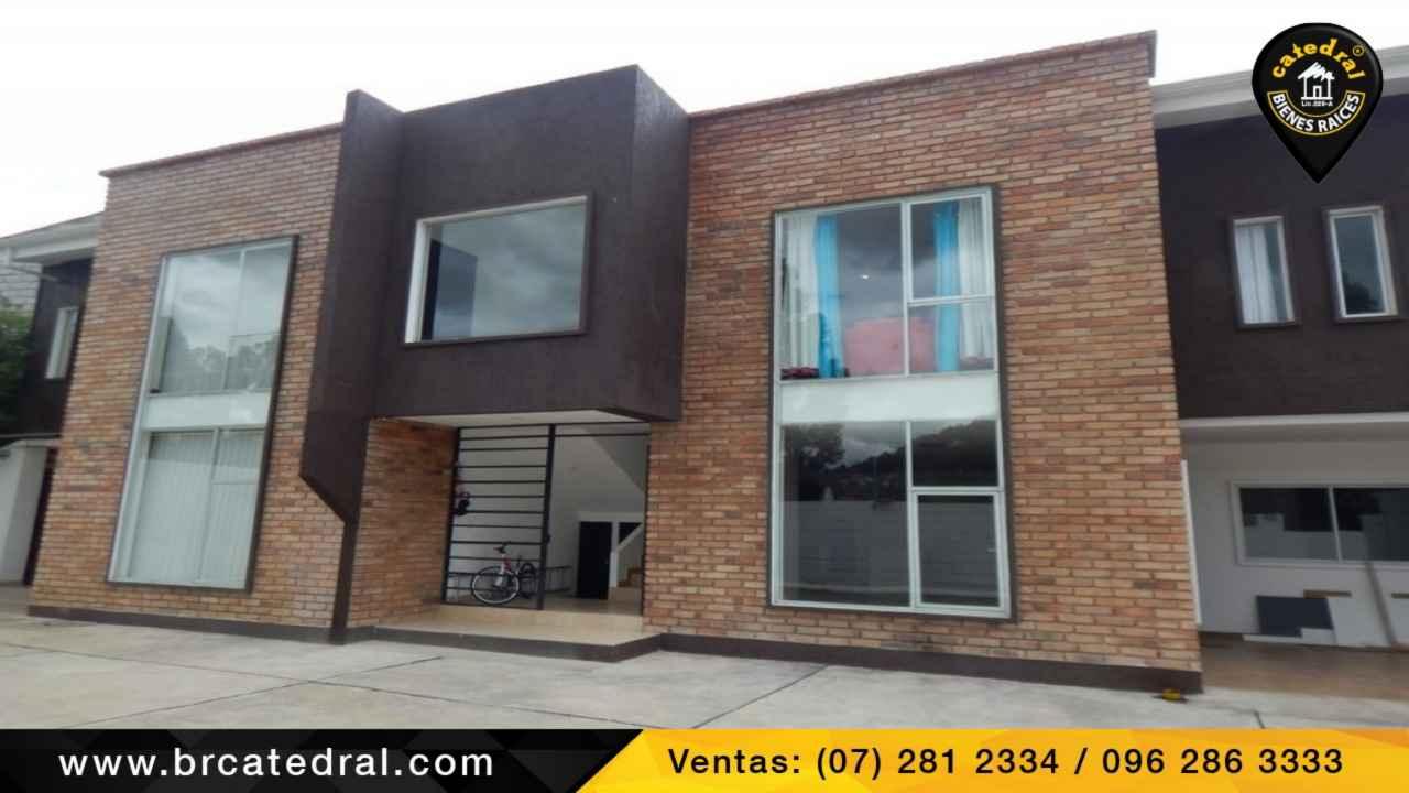 Departamento de Venta en Cuenca Ecuador sector Sector Av. Loja