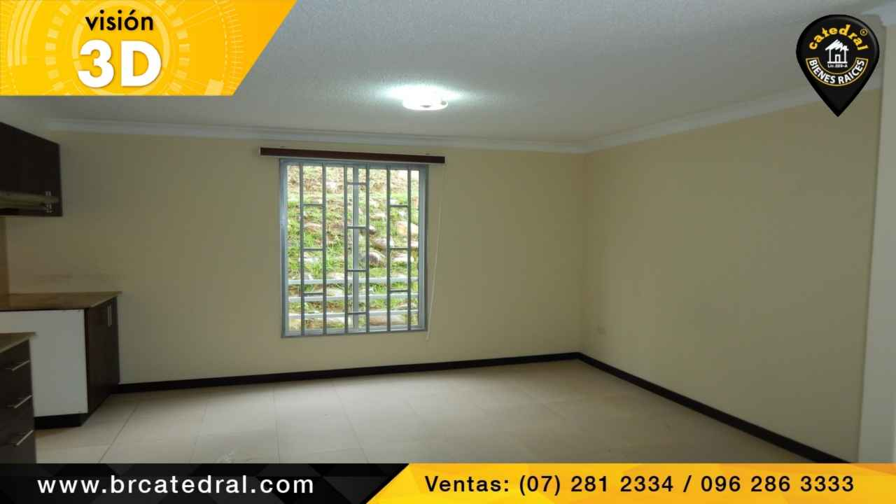 Apartment for Sale in Cuenca Ecuador sector  Praderas de Bemani