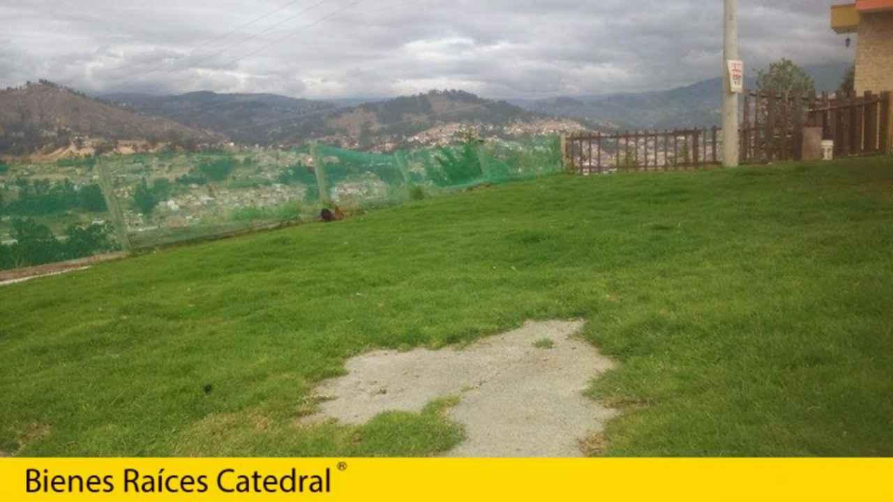 Land for Sale in Azogues Ecuador sector Barrio la Esperanza