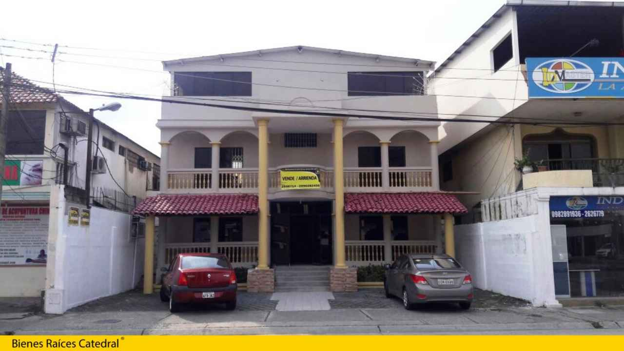 House for Sale in Guayaquil Ecuador sector Garzota - Av. Guillermo Pareja