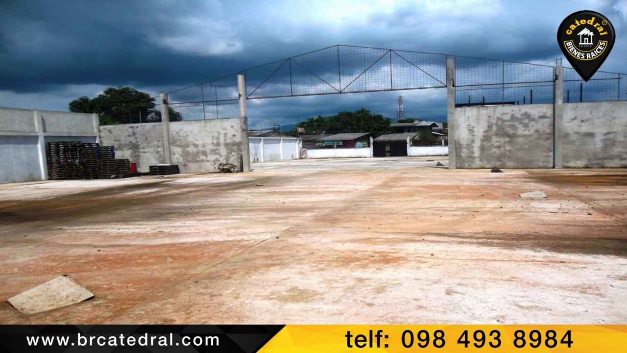 Land for Sale in Azogues Ecuador sector LA TRONCAL