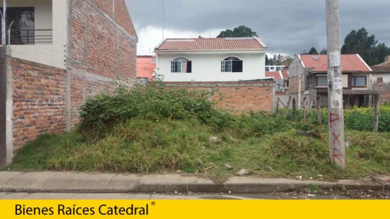 Sitio de Venta en Cuenca Ecuador sector Av. Primero de Mayo