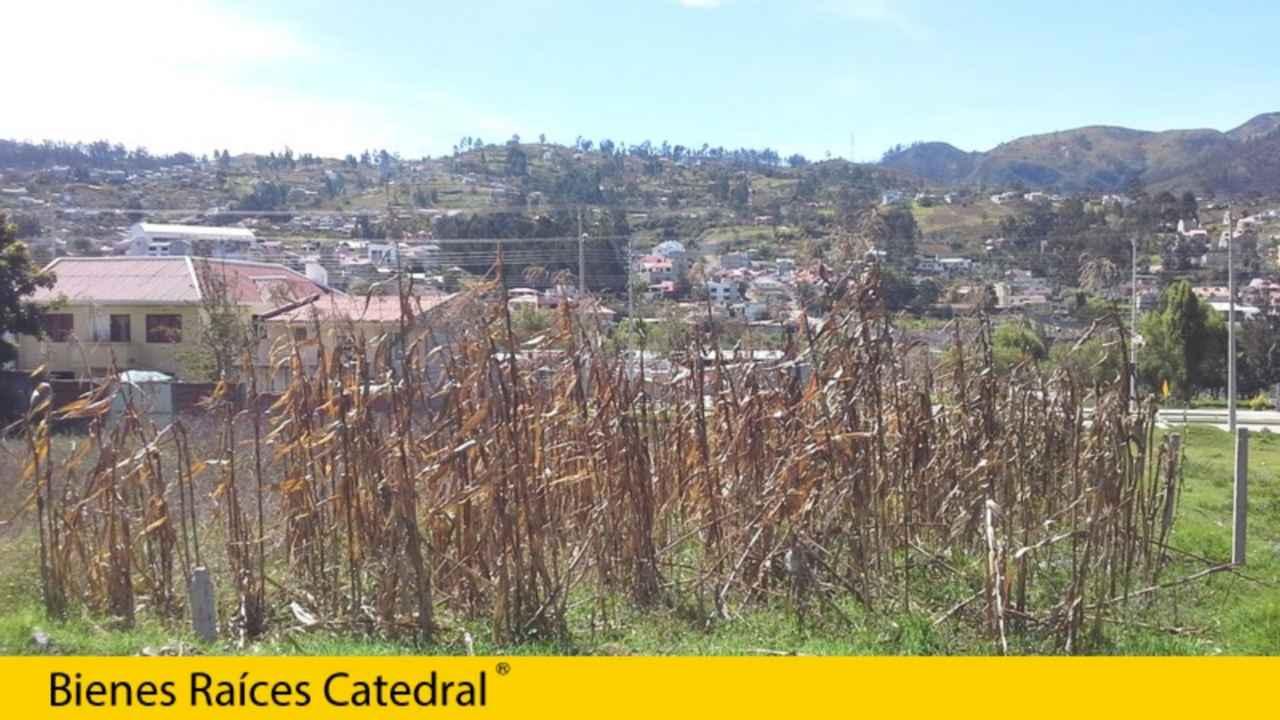 Sitio de Venta en Azogues Ecuador sector Av. 16 de Abril-Concordia