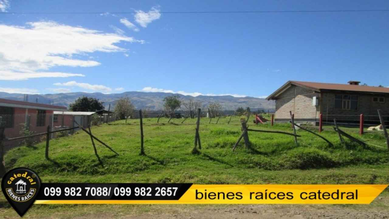 Land for Sale in Quito Ecuador sector s/d