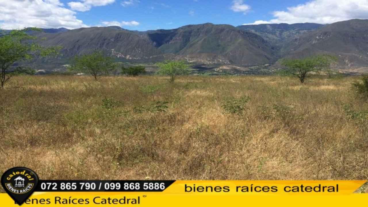 Land for Sale in Cuenca Ecuador sector Yunguilla - Santana de Lacay