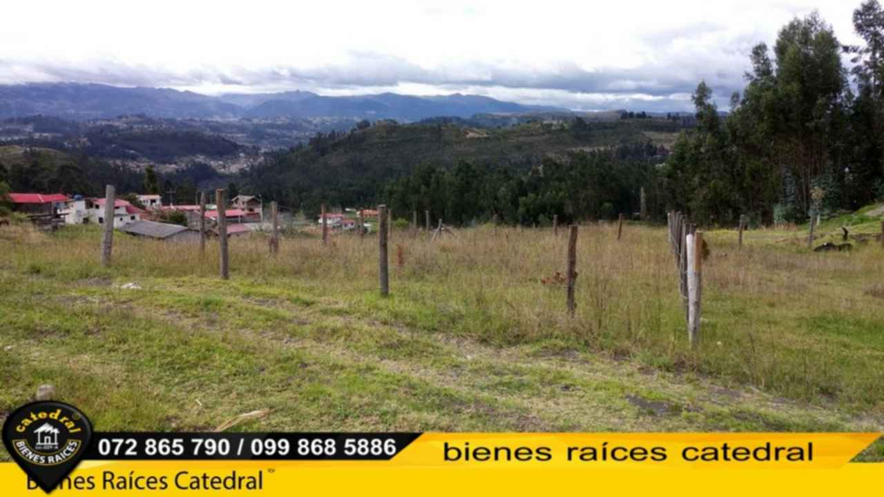 Land for Sale in Cuenca Ecuador sector Sector Viola
