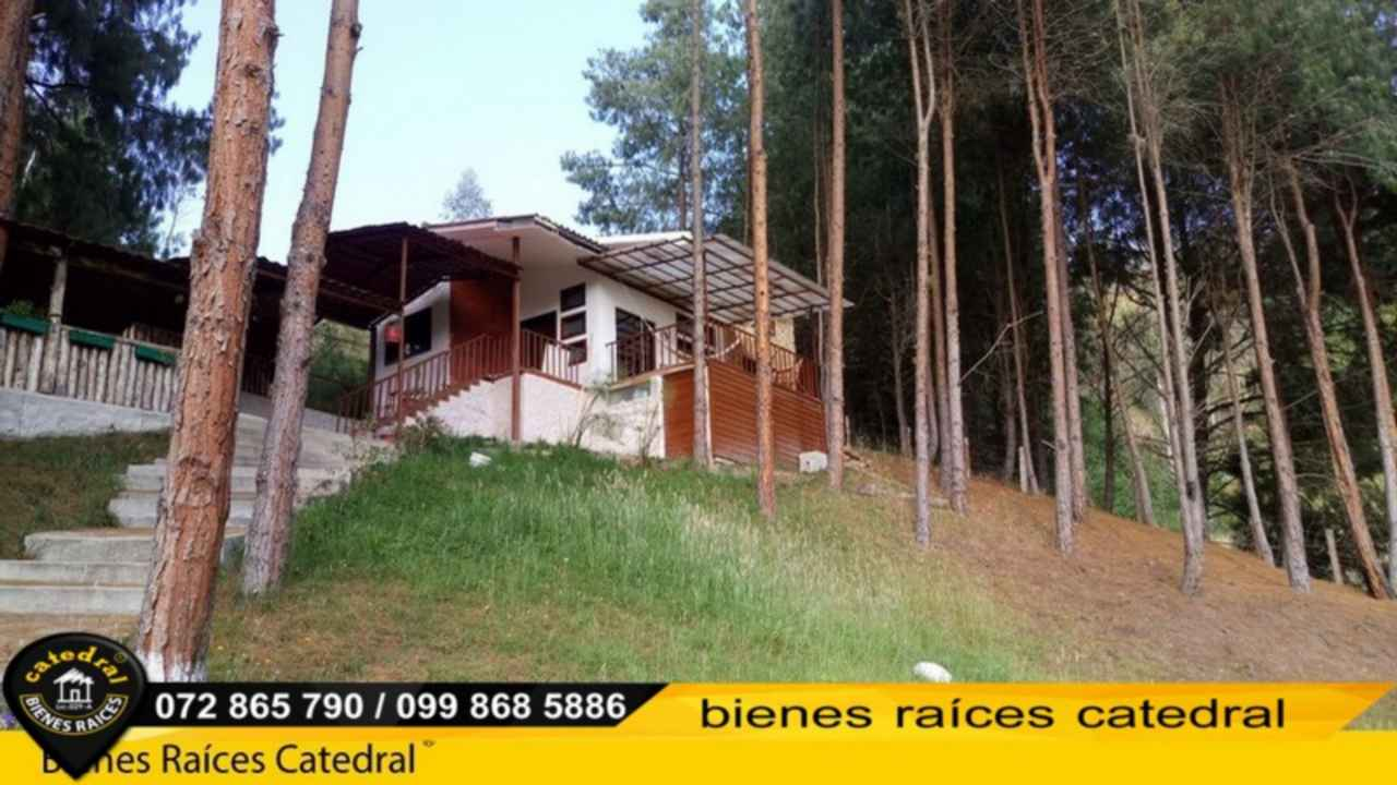 Ranch for Sale in Cuenca Ecuador sector Bellavista de Tarqui