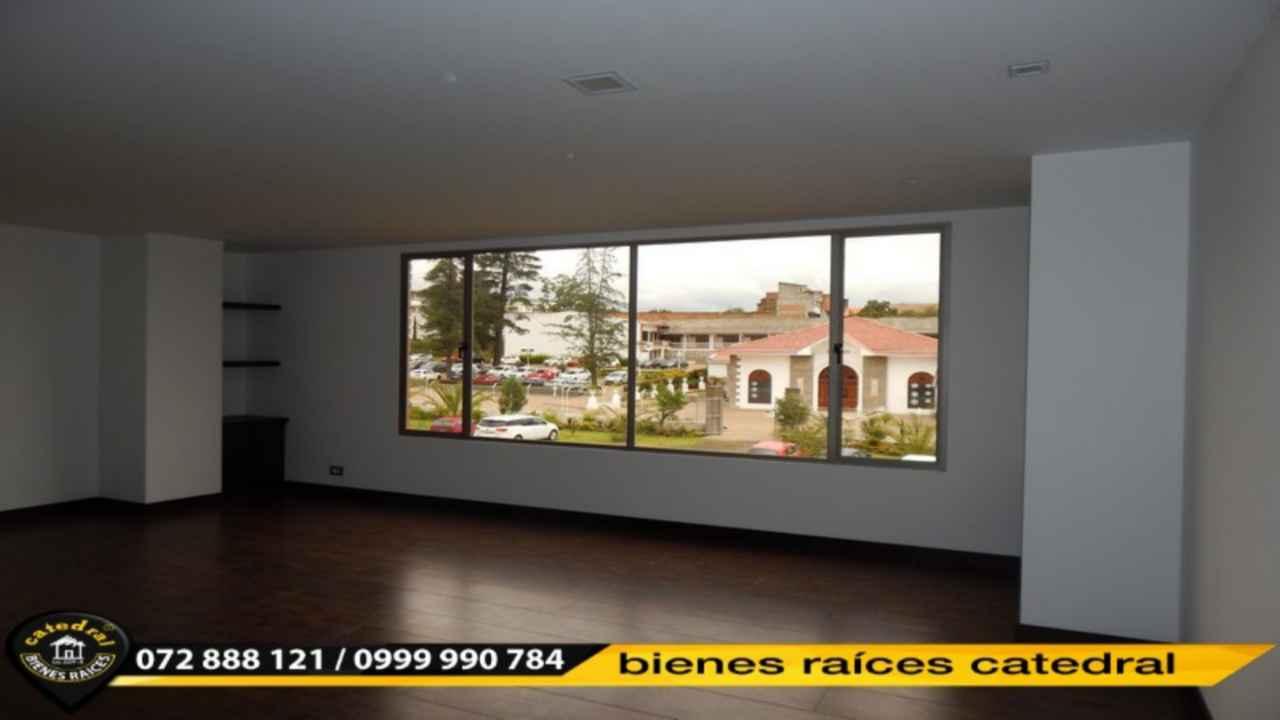 Apartment for Sale in Cuenca Ecuador sector Av. Solano