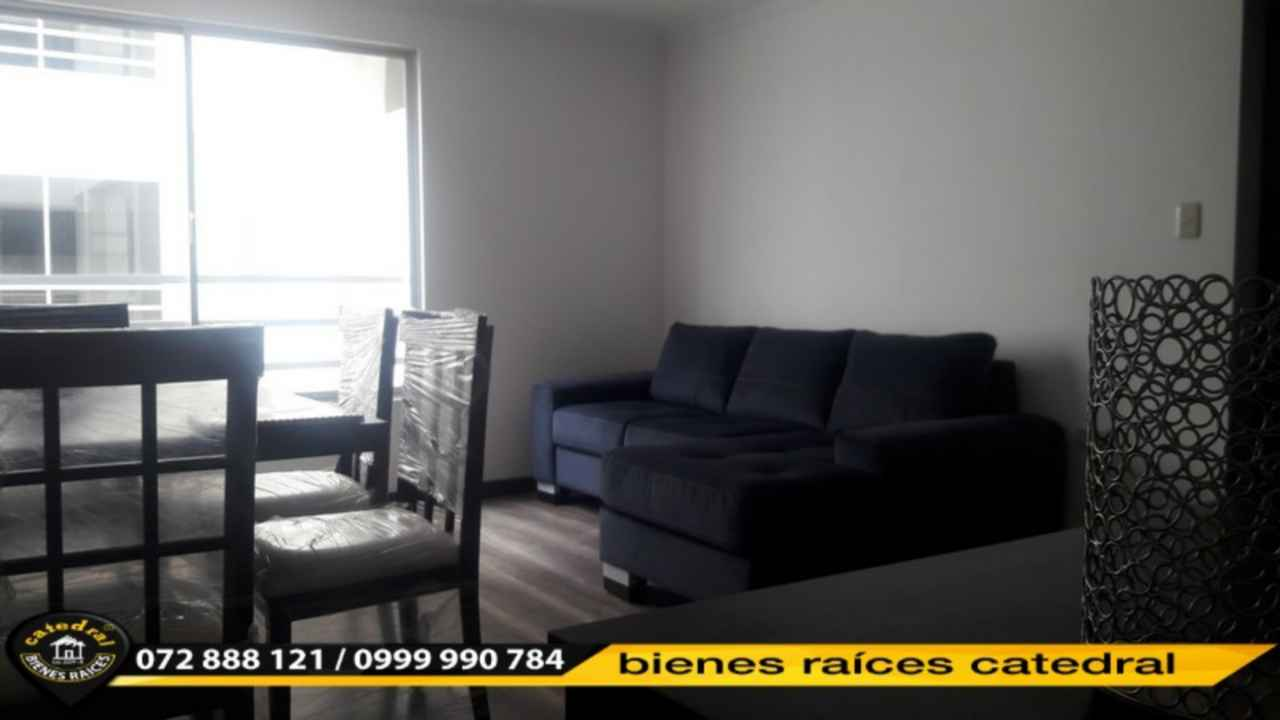 Apartment for Sale in Cuenca Ecuador sector Norte de cuenca - Vía mayancela Praderas de Bemani