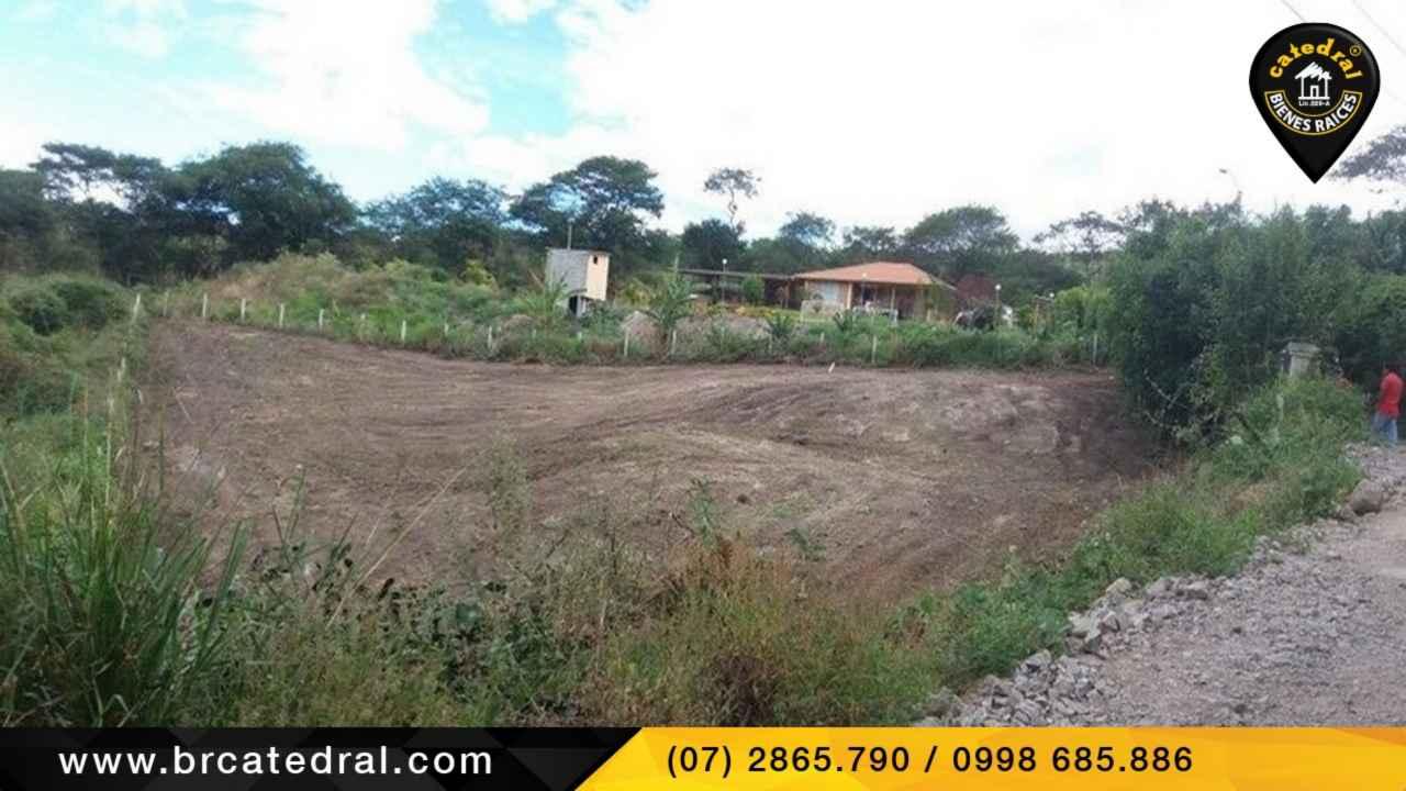 Sitio Solar Terreno de Venta en Cuenca Ecuador sector Yunguilla - San Antonio
