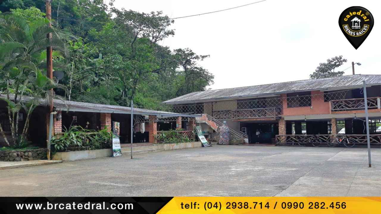 Commercial property for Sale in Guayaquil Ecuador sector S/T
