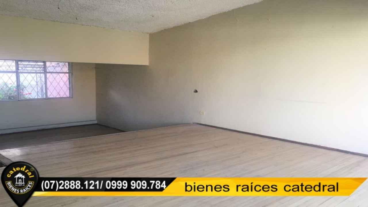 House for Sale in Cuenca Ecuador sector Av. Remigio Crespo