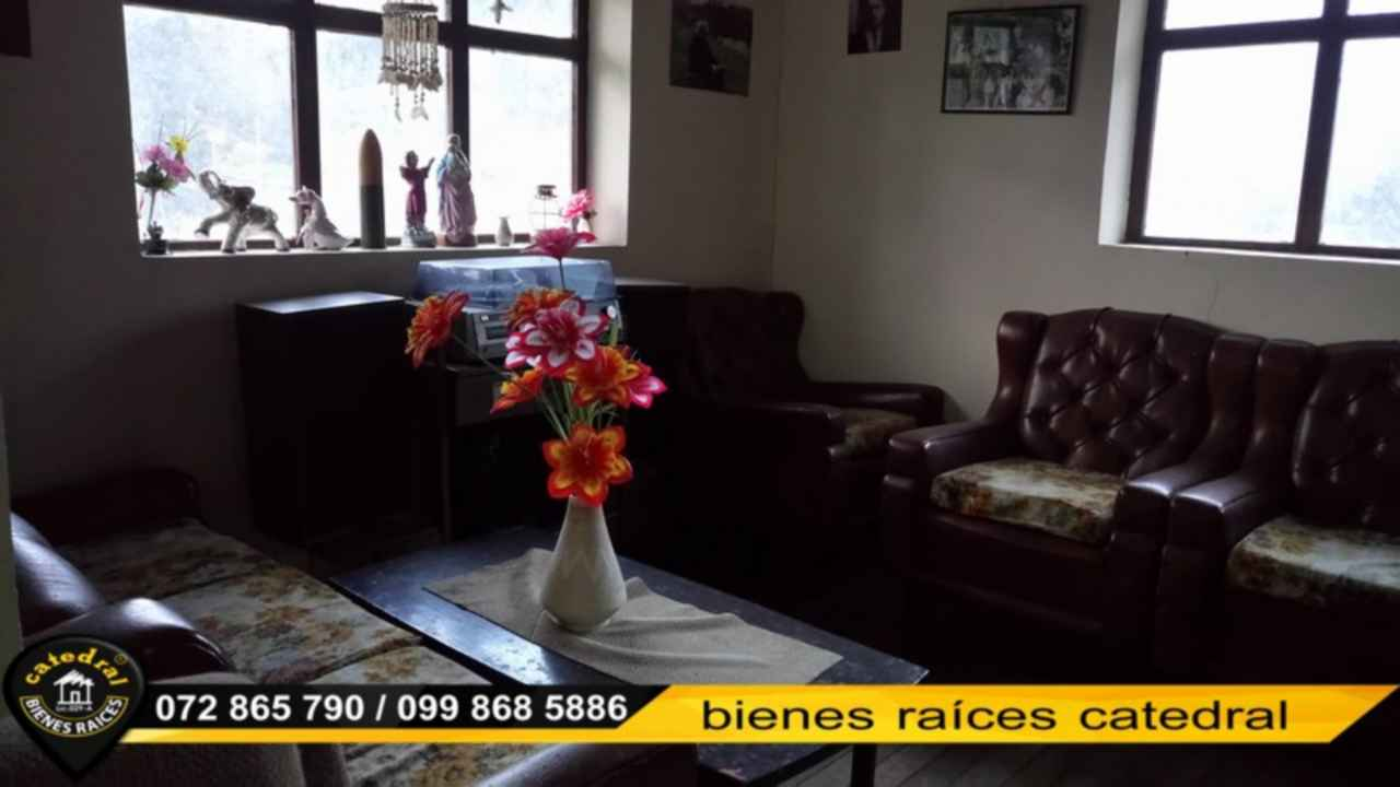 Ranch for Sale in Cuenca Ecuador sector Valle