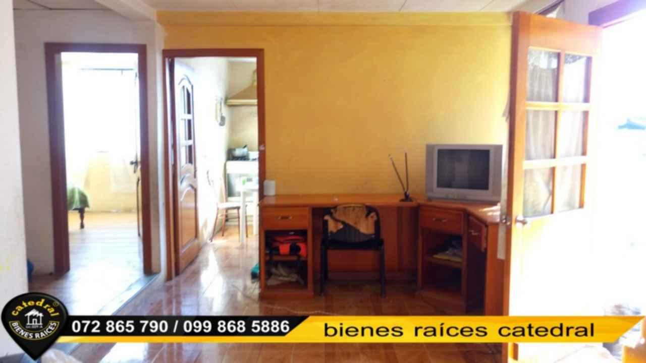 House for Sale in Cuenca Ecuador sector Monay Baguanchi