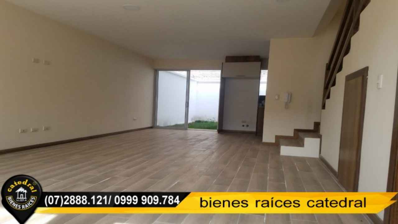 House for Sale in Cuenca Ecuador sector Narancay