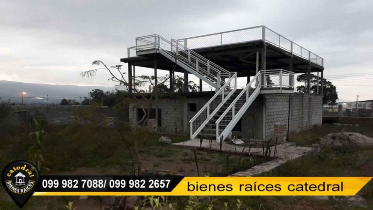 Departamento de Venta en Cuenca Ecuador sector Valle de los Chillos