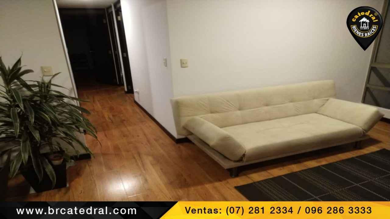 Apartment for Sale in Cuenca Ecuador sector Av. del las Américas  - Super Stock - Olympo