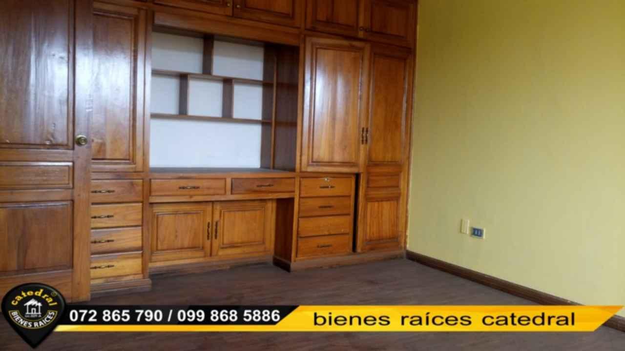 Commercial property for Rent in Cuenca Ecuador sector Centro de Cuenca