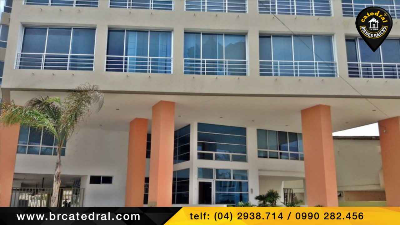 Apartment for Sale in Salinas Ecuador sector Salinas