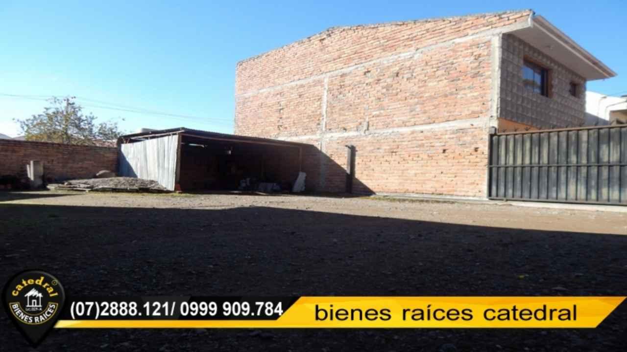 Land for Sale in Cuenca Ecuador sector Avenida 10 de agosto
