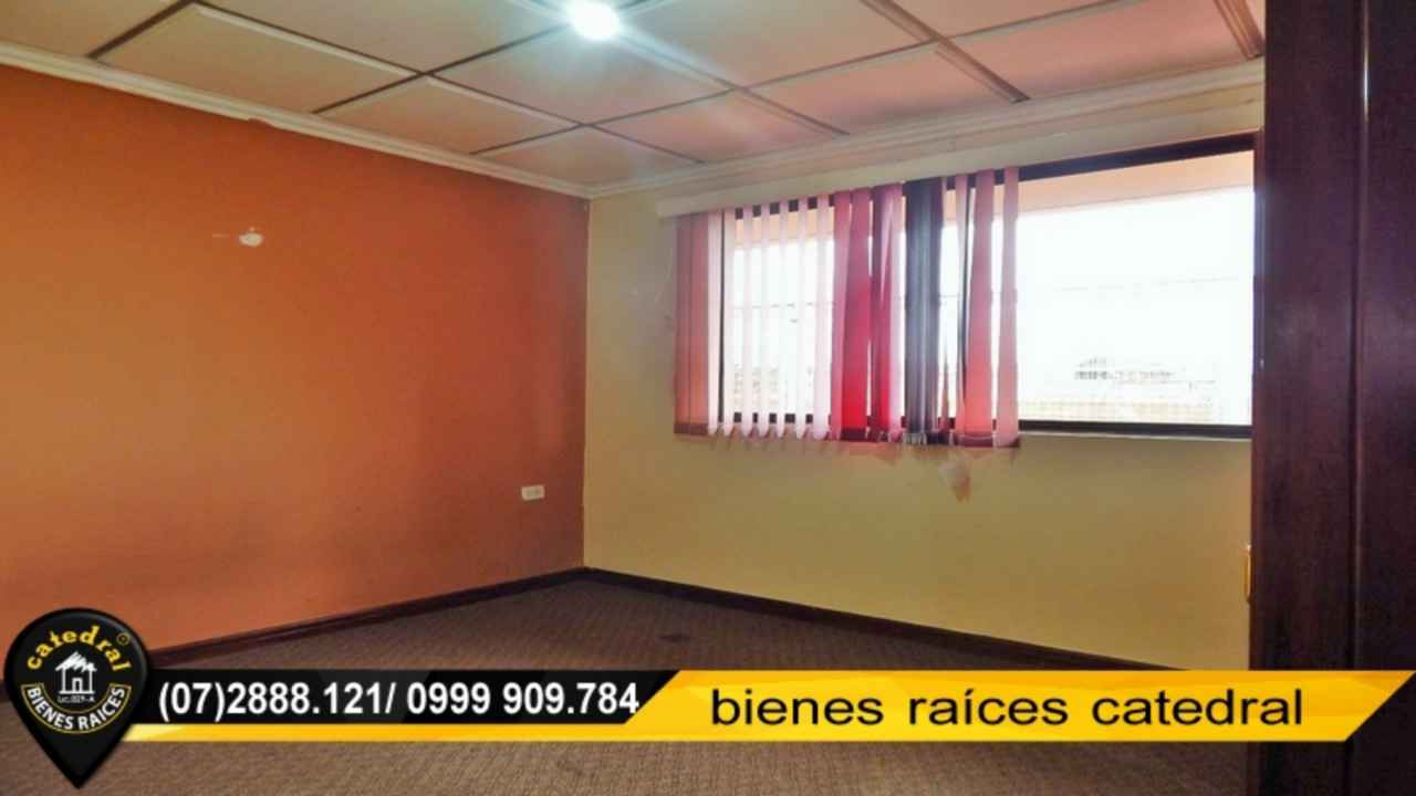 Apartment for Sale in Cuenca Ecuador sector Av Loja y Don Bosco