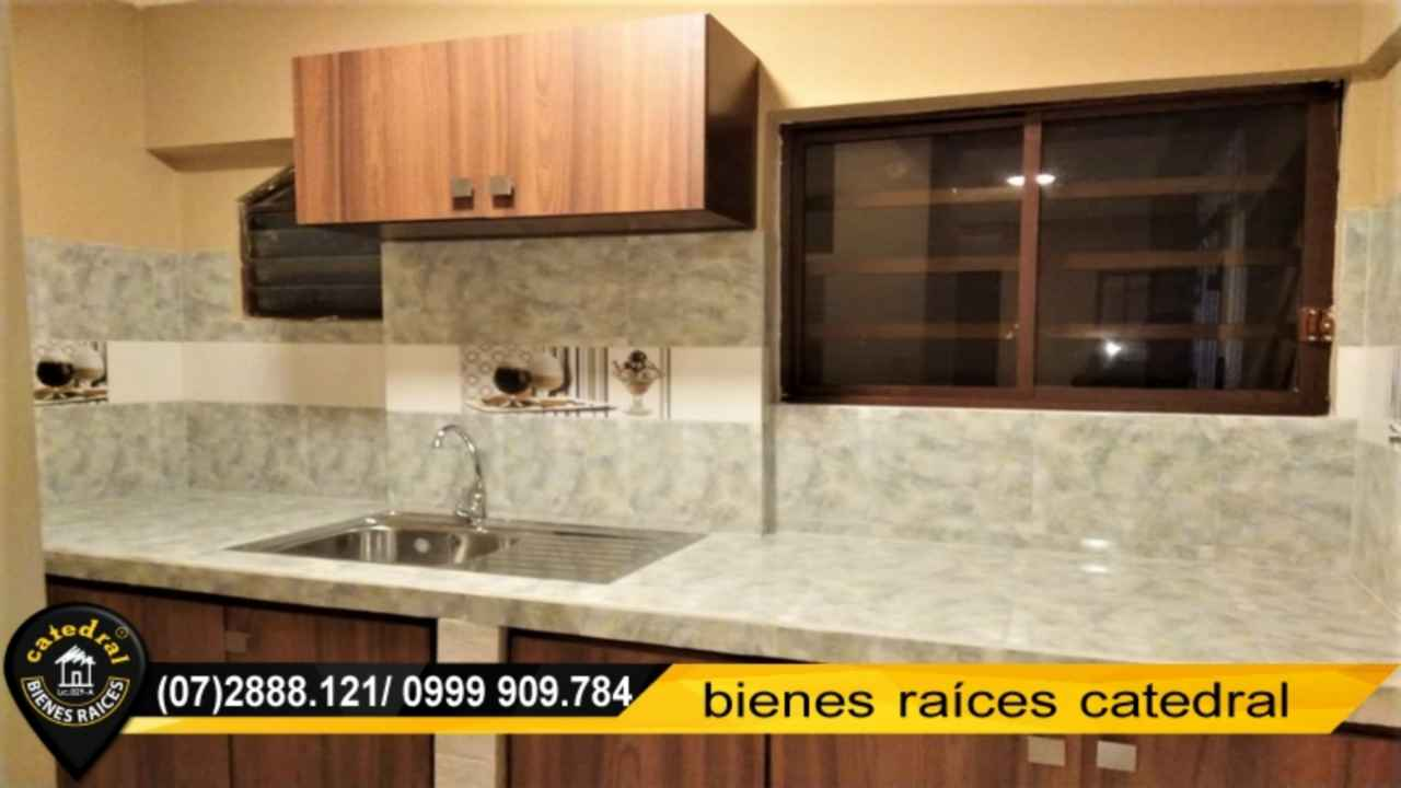 Commercial property for Rent in Cuenca Ecuador sector IESS - Huaynacapac