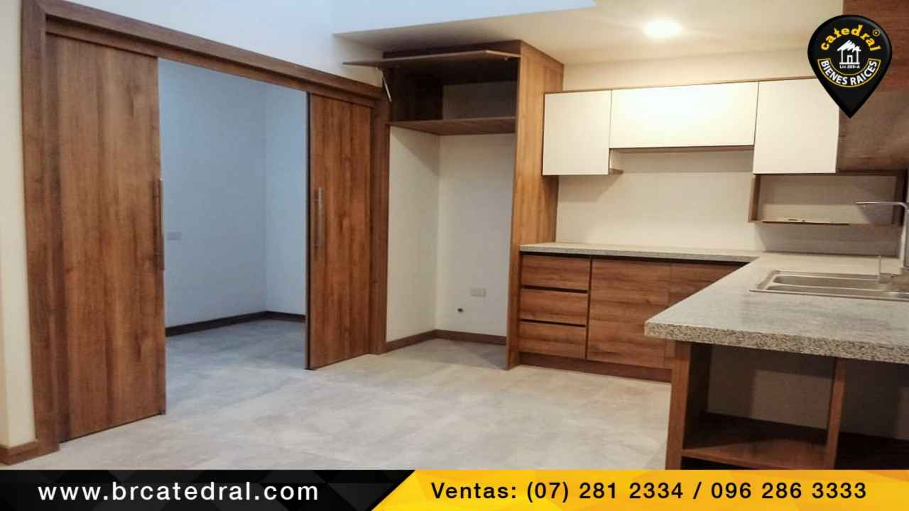 House for Sale in Cuenca Ecuador sector Mall del Rio