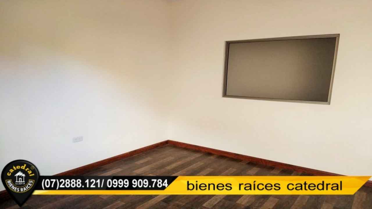 Commercial property for Rent in Cuenca Ecuador sector S/T