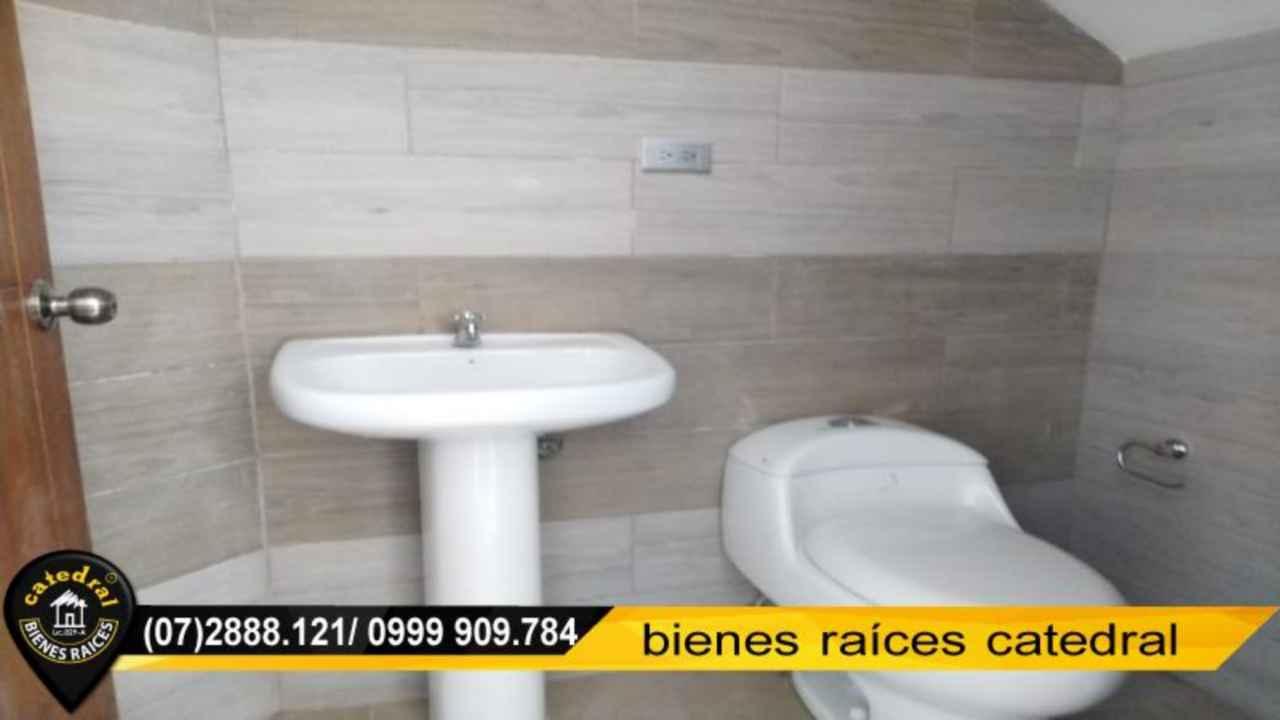 Commercial property for Rent in Cuenca Ecuador sector El Valle