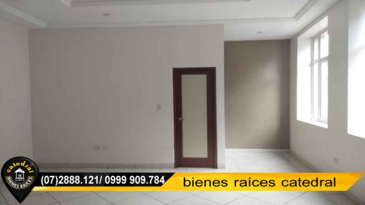 Commercial property for Rent in Cuenca Ecuador sector City Center