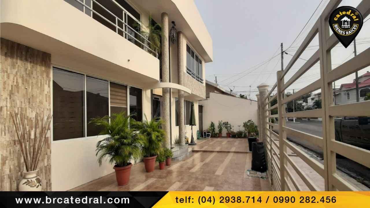 Apartment for Sale in Guayaquil Ecuador sector Puerto Azul - PB