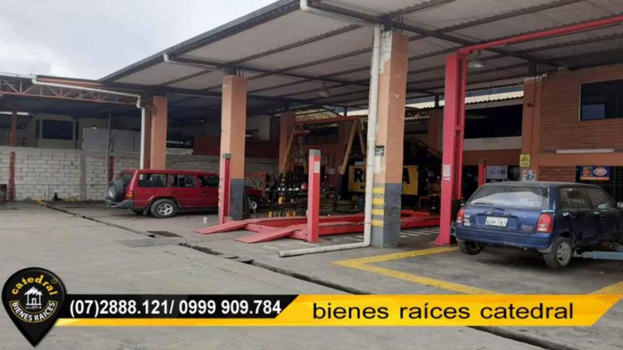 Land for Sale in Cuenca Ecuador sector Super Stock - Los Sauces