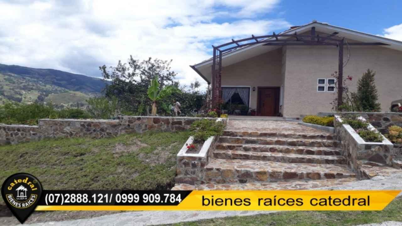 Ranch for Rent in Cuenca Ecuador sector FERIADOS Y FINES DE SEMANA (PAUTE)
