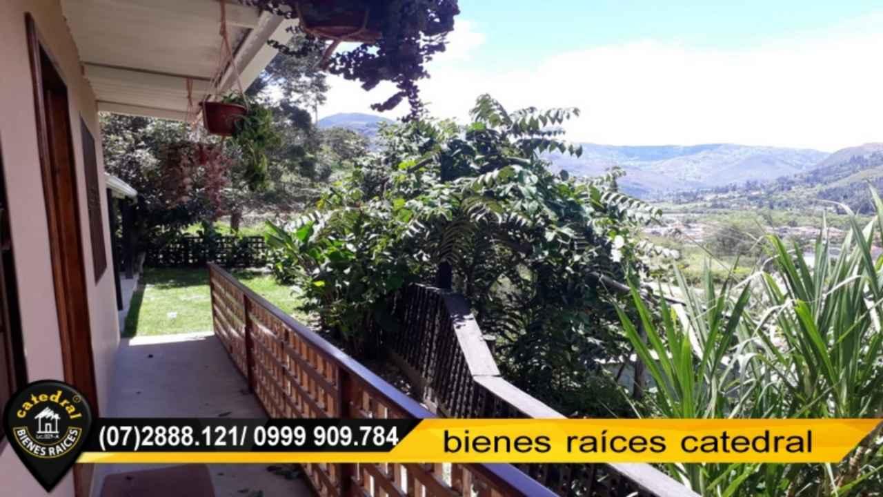 Ranch for Rent in Cuenca Ecuador sector Paute - Para feriados y fines de semana