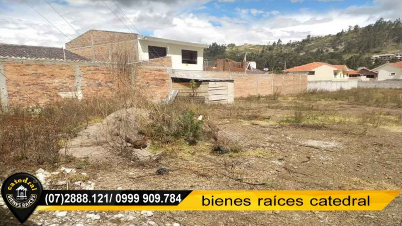 Land for Rent in Cuenca Ecuador sector SECTOR MUÑECAS DE PIEDRA