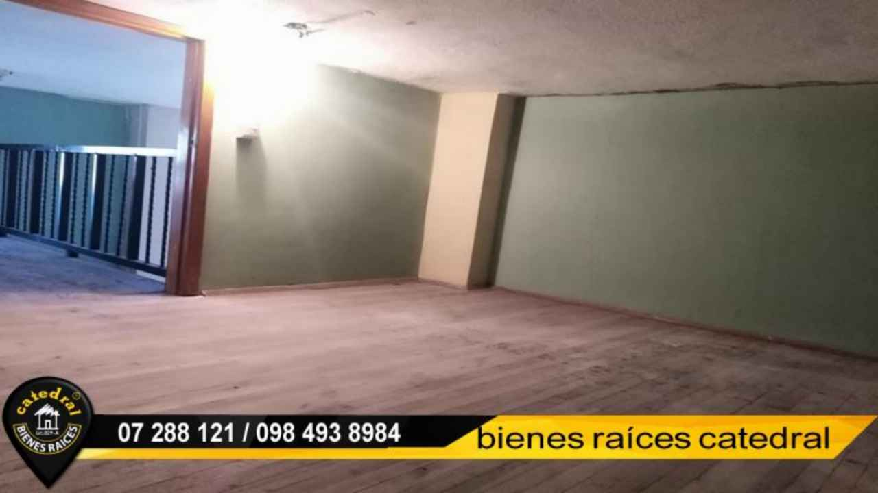 Commercial property for Sale in Azogues Ecuador sector S/T