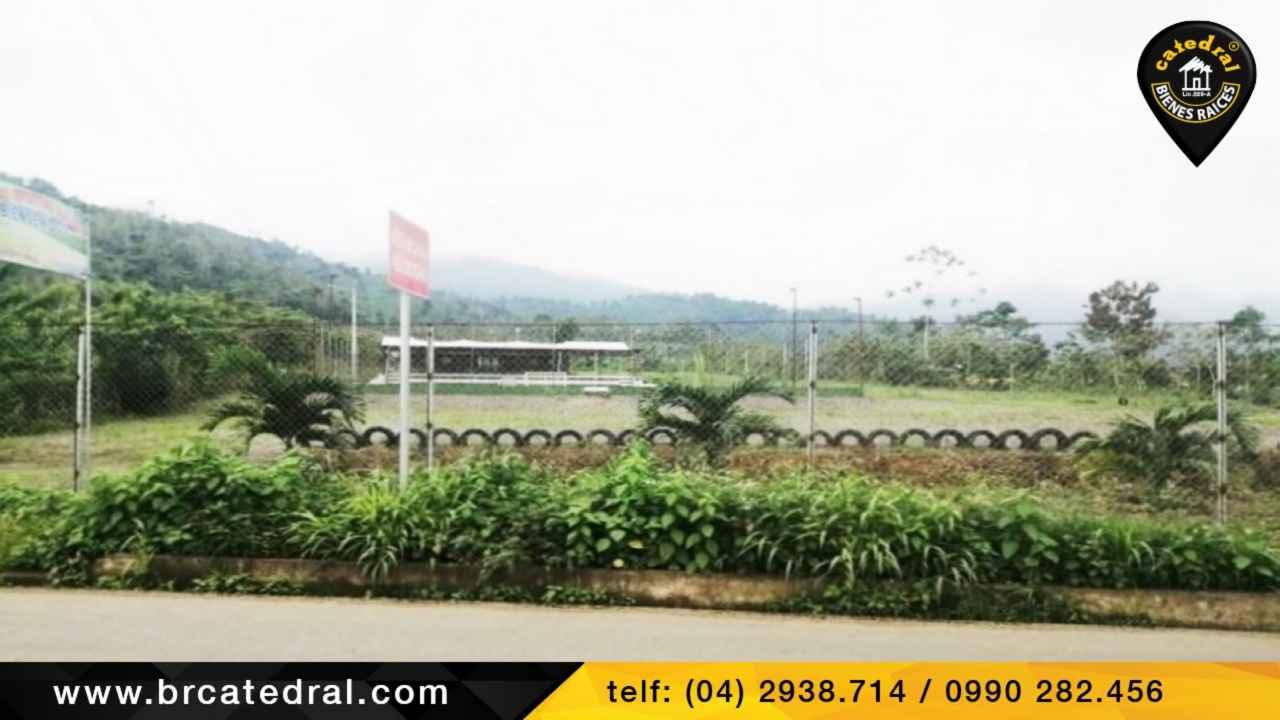 Quinta Hacienda de Venta en Cuenca Ecuador sector La Troncal