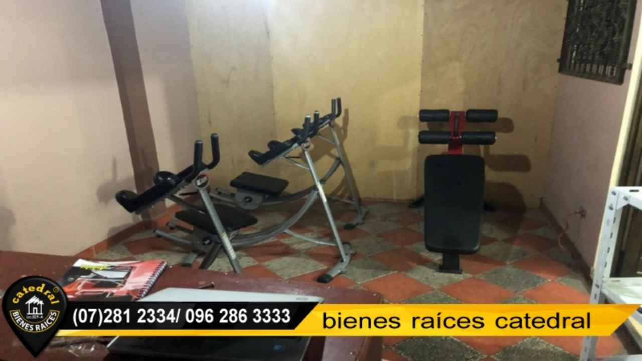 Commercial property for Sale in Cuenca Ecuador sector S/T