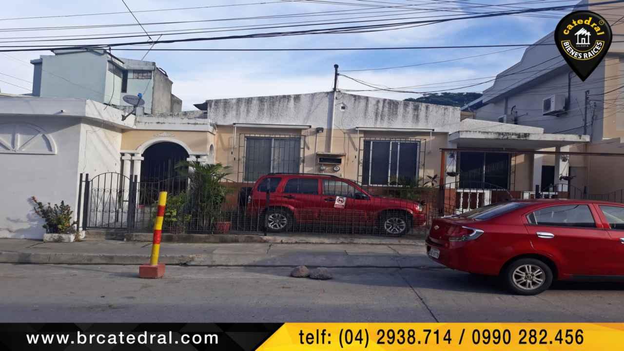 Apartment for Rent in Guayaquil Ecuador sector El Paraiso